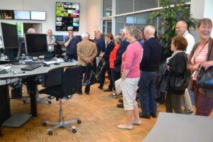 TV2 Midt Vest Nyhedsredaktionen