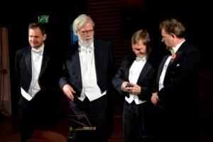 Medlemmer af Den Jydske Opera